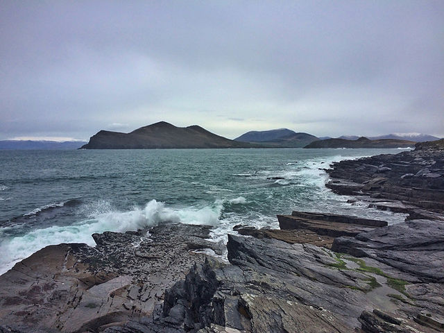 Valentia Island, County Kerry, Lars Hauck
