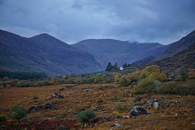 Black Valley, County Kerry, Irland, Lars Hauck