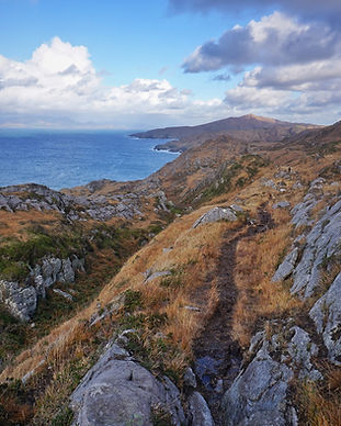 Sheeps Head Way, County Cork, Irland, Lars Hauck