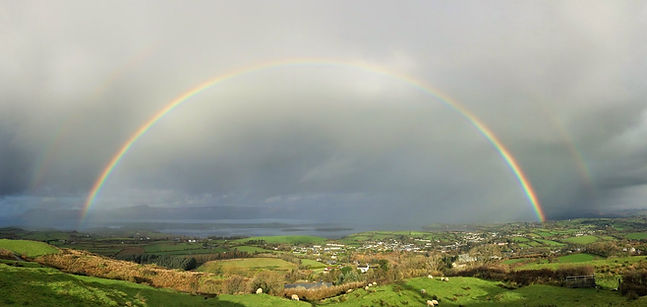 Sheeps Head Way, Regenbogen, County Cork, Lars Hauck