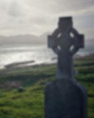 Kulcatherine Church, County Cork, Irland, Lars Hauck