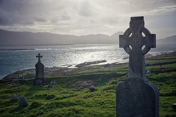 Kulcatherine, County Cork, Irland