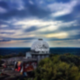 Radaranlage Teufelsberg, Berlin