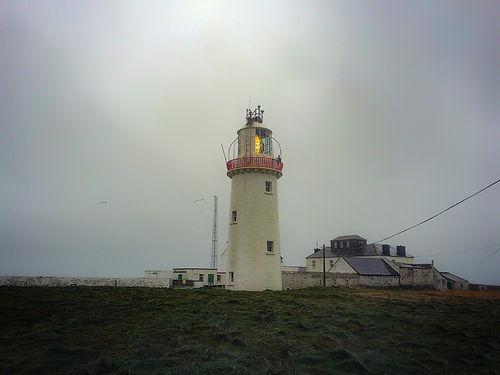 Ireland - Loop Head Lighthouse
