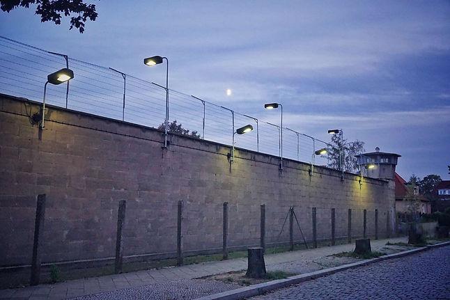 Stasi Gefängnis Hohenschönhausen Berlin