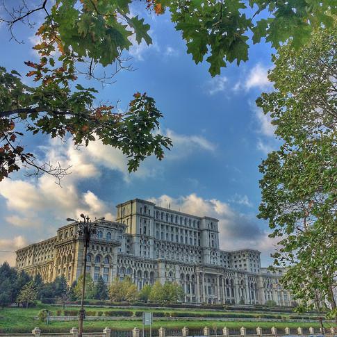 Palatul Parlamtului