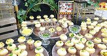 Todays second wedding  _Fruiticiousfount