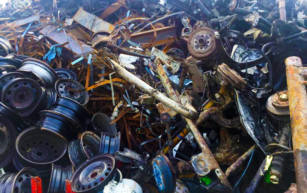 St. Margarets Metal Recycling