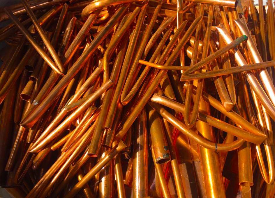 Copper 17