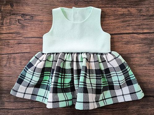 Full Skirt Party Dress