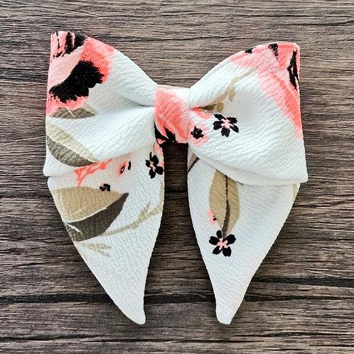 Summer Collection Sailor Bow