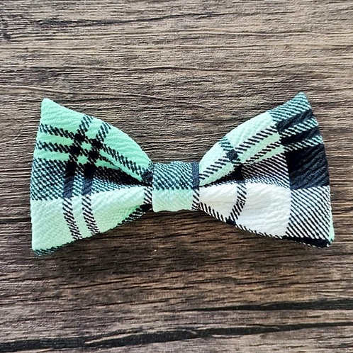 Summer Collection Square Bow