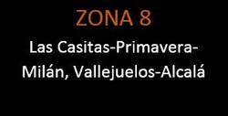 ZONA 8