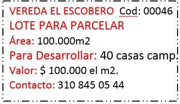 ZONA 10-00046