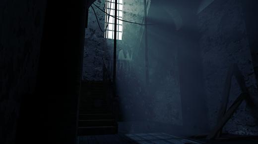 Haunted Hallway Edited