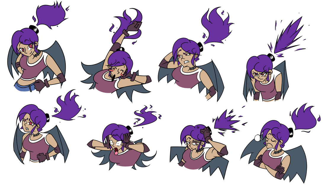 Zoe Expressions