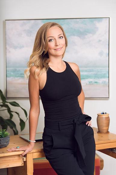 Megan Barker - Megan Media Design