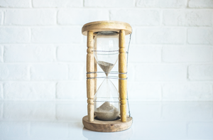 Setting Boundaries:  5 Ways to Protect Your Time