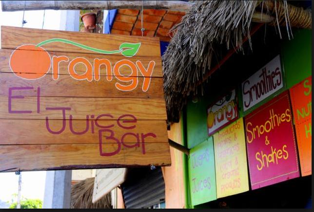 El Juice Bar