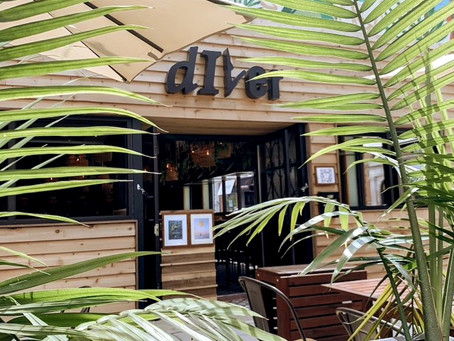 Tulum-Inspired Mexican Eatery The Diver Brings Beach Bungalow Vibes To Former Flamingo Rum Club