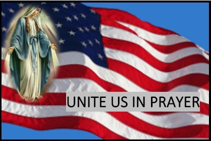 The Patroness of the United States of America -the Immaculate Conception