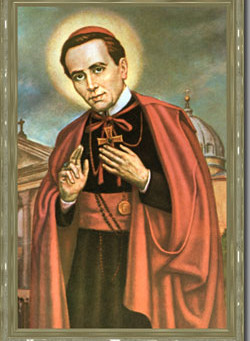 Memorial of St. John Neumann, Bishop