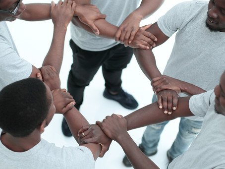 3 Ways we are to be Devoted to Community