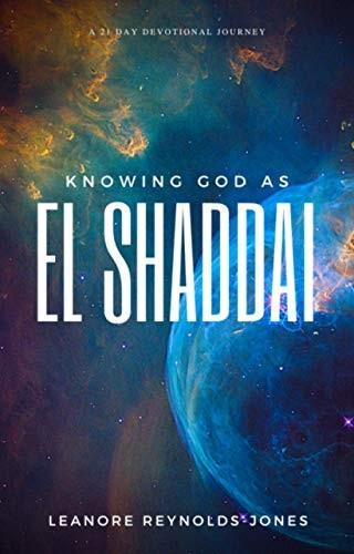Knowing God as El Shaddai
