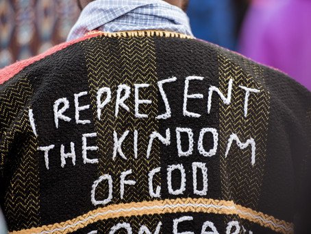 4 A's God's Kingdom on Earth as Men: 'What is Church' Part 4