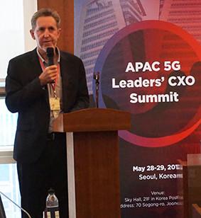 APAC 5G Leaders' CXO Summit