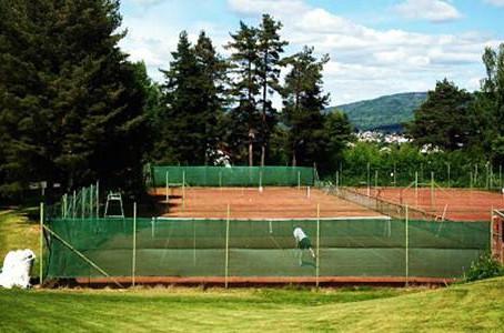 Skien Tennisklubb - historien