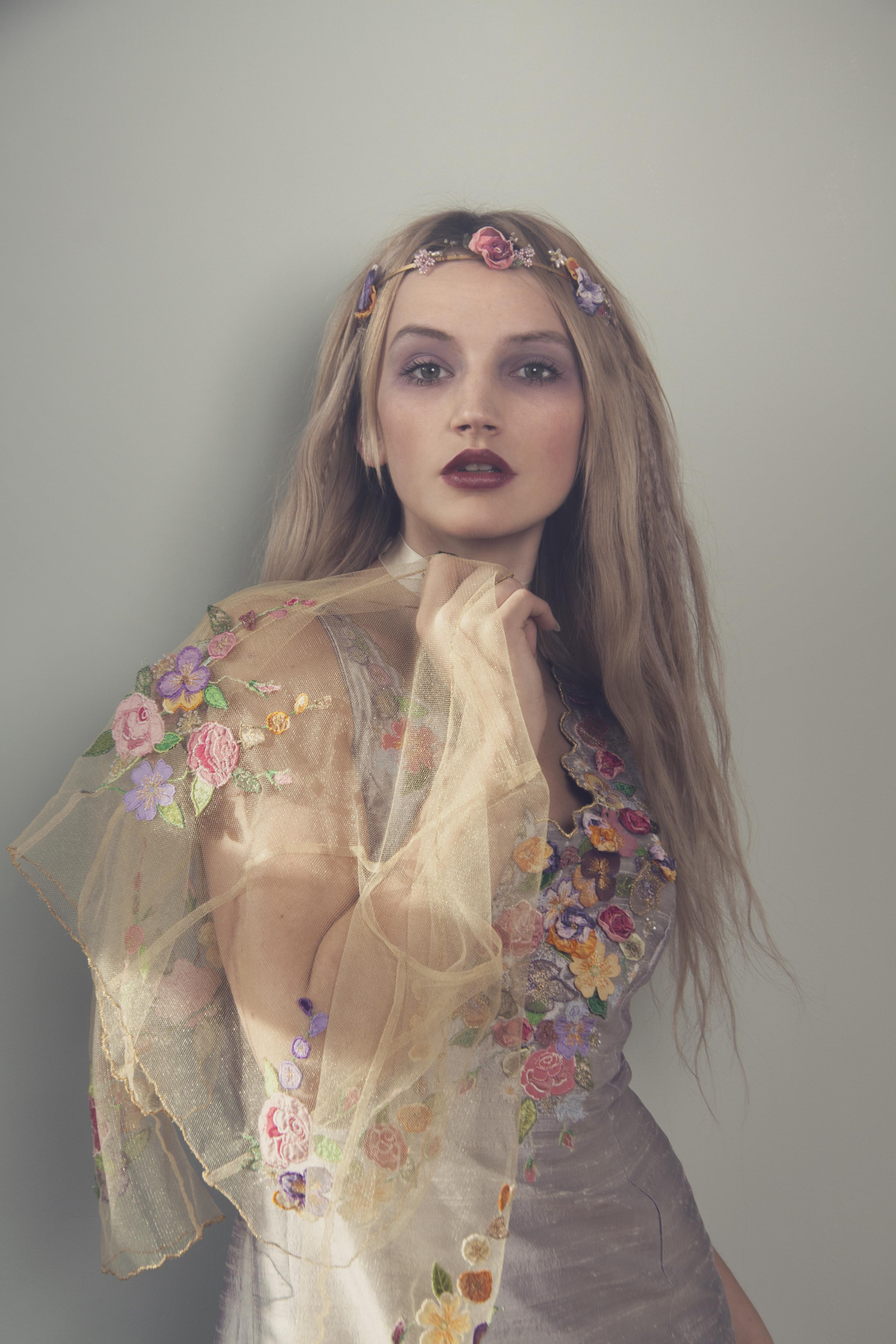 Thea McDonald Beauty