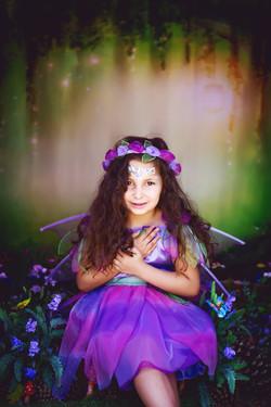 Samarah @3 Wishes Fairy Festival 201