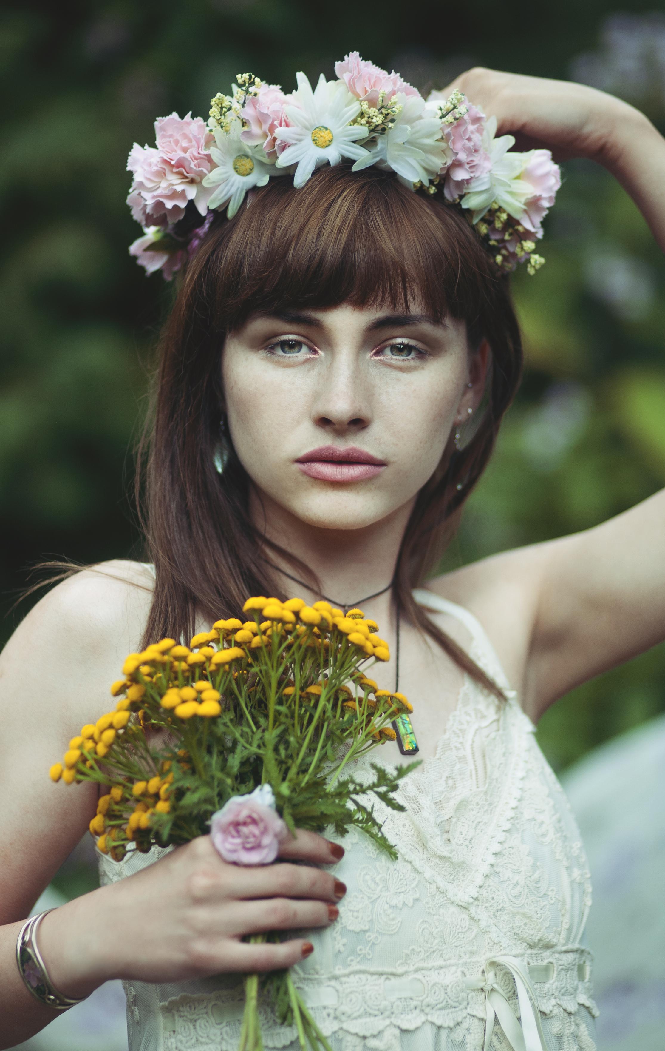 Meghan Baxter Make Up
