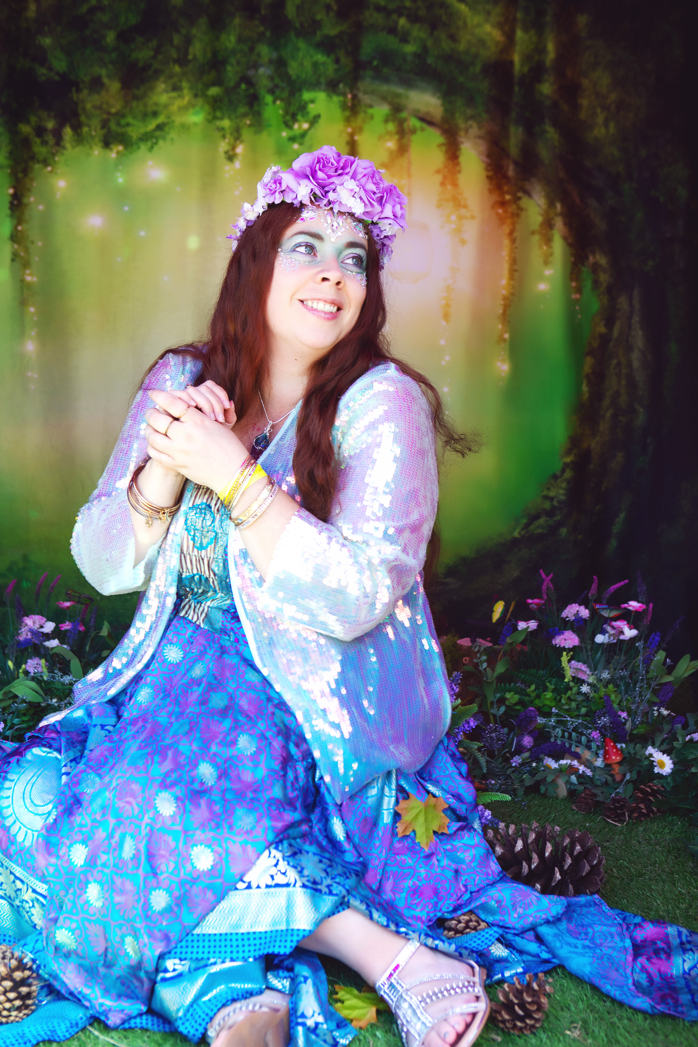 Magical Momma Faye @3 Wishes Fairy