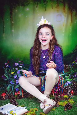 Brooke @3 Wishes Fairy Festival 2019