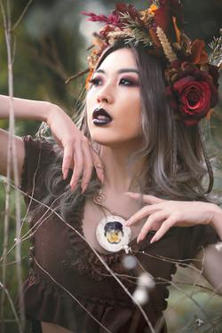 Rebekah Treherne MUA & Styling