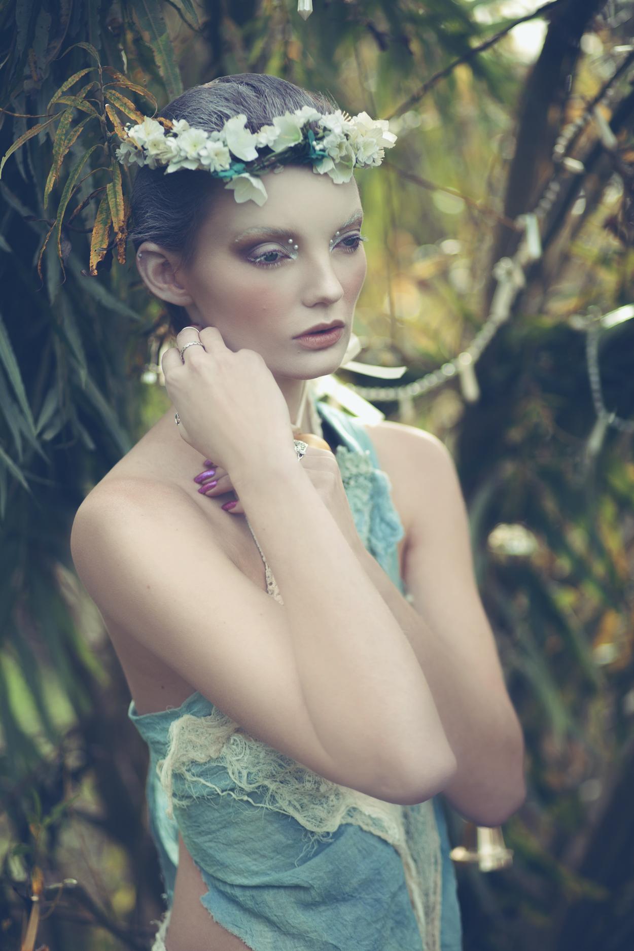Victoria Thomas Make Up Artist