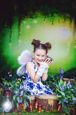Eden @3 Wishes Fairy Festival 2019
