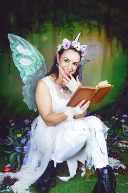 Nicola @3 Wishes Fairy Festival 2019