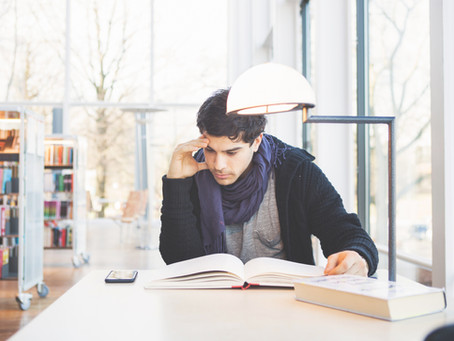 5 Tips for your GMAT journey