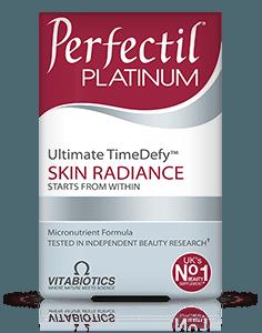 Vitabiotics Perfectil Platinum (30 Tablets)