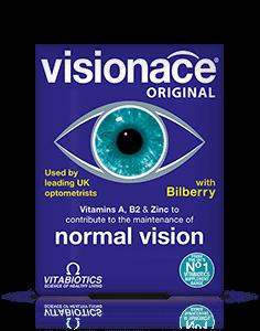 Vitabiotics Visionace Original (30 Tablets)