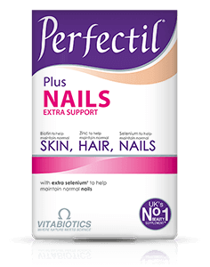 Vitabiotics Perfectil Plus Nails (60 Tablets)