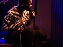 Danni Cassette Live in Seattle