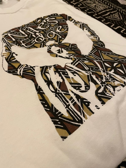 Nile's Edge Fundraiser Mudcloth Sweatshirt