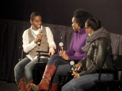 Pariah Screening-Chicago