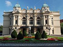 Słowacki Theatre