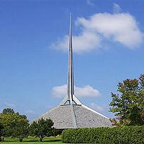 north-christian-church-by-rhonda-bollner
