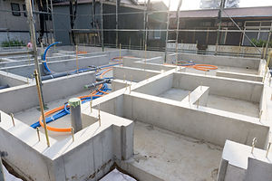 Entire Construction offer full service groundworks and tarmacking construction and building services.